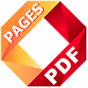 PDF to Pages Converter
