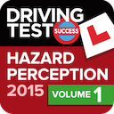 Hazard Perception UK Vol.2