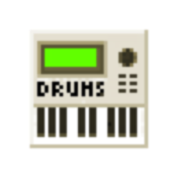 MX Drum Kit Editor