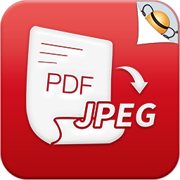 PDF to JPEG by Feiphone