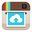 Uploader HD for Instagram
