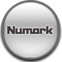 Numark 4Trak USB Audio Panel