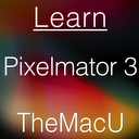 Learn - Pixelmator Edition