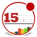 QuickCal for Google Calendar