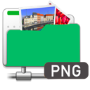 Convert Images to PNG