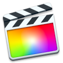 Final Cut Pro copy