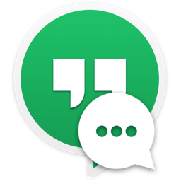 BetterApp for Google Hangouts