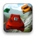 Overtorque Stunt Racing Widget