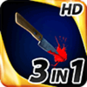 Hidden Objects - 3 in 1 - Thriller Pack