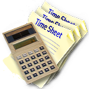 Time Sheet Manager