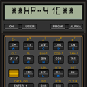 hp41c Calculator Ultimate Simulation