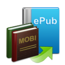 Amacsoft MOBI to ePub