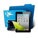AnyMP4 iPad to Mac Transfer Ultimate