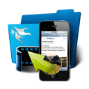 AnyMP4 iPhone to Mac Transfer Ultimate