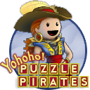 Yohoho Puzzle Pirates
