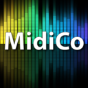 MidiCo Karaoke Player and Maker