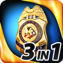 Hidden Objects Crime Scene Pack