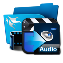 AnyMP4 Audio Converter
