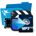 AnyMP4 MP3 Converter