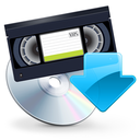 Easy VHS to DVD