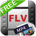 Free FLV to MP4 Converter