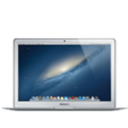 Apple MacBook Air (Mid 2013) Software Update