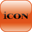ICON-USB-Audio Control Panel