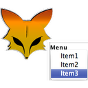 Visual FoxPro Menu Converter