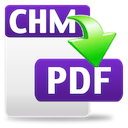 Easy CHM to PDF Converter