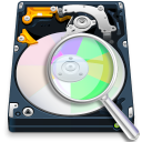IUWEshare Mac Disk Partition Recovery Wizard