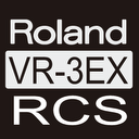 VR-3EX Remote Control Software