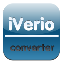 iVerio Video Converter Lite