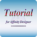 Tutorials for Affinity Designer