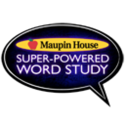 Super-Powered Word Study