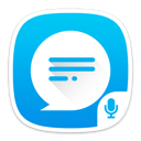 Go for Messenger: Voice & Text Message Chat