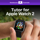 Tutor For Apple Watch 2