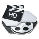 Aiseesoft HD Converter for Mac