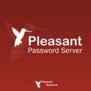 Pleasant Password Server Client