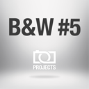 BLACK WHITE projects 5