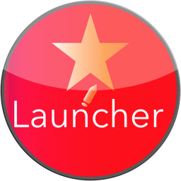 Favorites Launcher