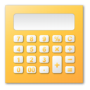 Calculator on Top