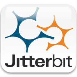Jitterbit Cloud Data Loader