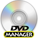 DVDManager for Mac OS X (Tiger & Leopard)