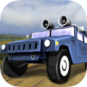 Force Truck Traffic Race 3D