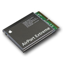 AirPort Extreme MAC Address Changer