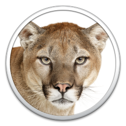 OS X (Mountain Lion)