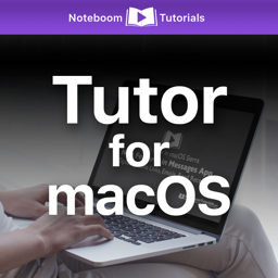 Tutor for macOS