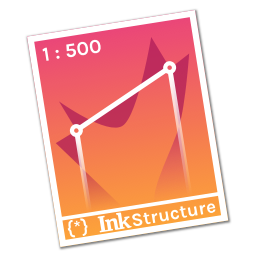 InkStructure