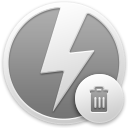 DAEMON Tools Uninstaller