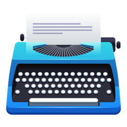 Draft Writing - Creative Text Editor